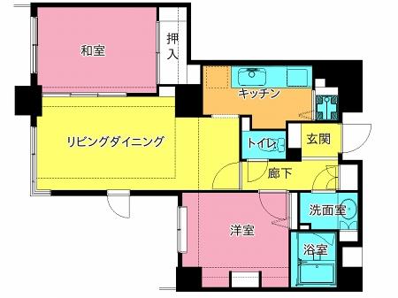 鈴木邸(新川崎)改装.jpg